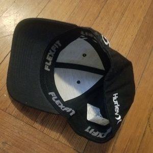 Hurley cap